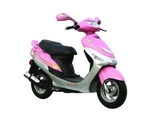 New Design Gas Scooter (JD50QT-4E)