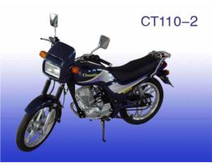 CT125-2 Four stroke