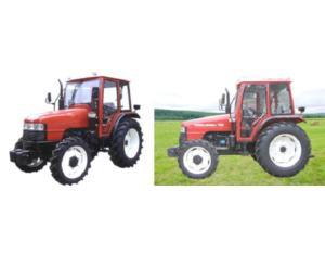 Farm Tractor (BG-704)
