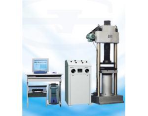 Compression Testing Machine (YEW-1000)