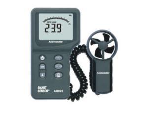 Anemometer (AR826, AR836)