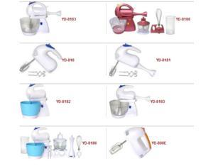 Hand Mixer-6