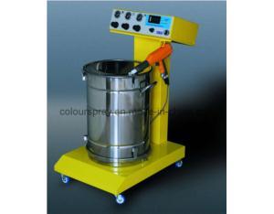 Digital Powder Coating Equipment (COLO-600D)