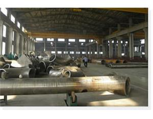 ASTM ERW Pipe