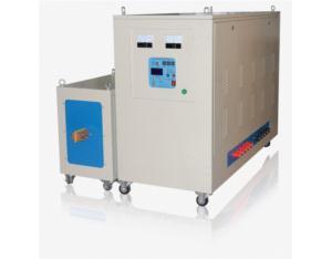 Medium Frequency Induction Heating Machine (GYM-250AB)