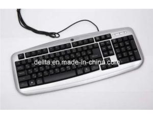 Multimedia Keyboard (DL-KBJ2268)