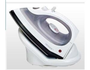 HG-2003 iron