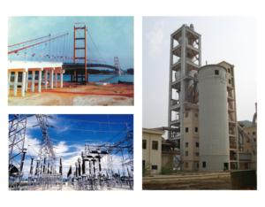 Projects in Other Sectors
