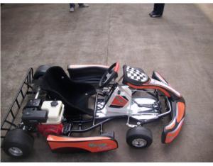 Racing Go Kart SX-G1101 (9HP)
