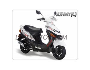 EEC EPA Scooter (LK50QT-7)