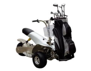 36v 1000w Golf Cart Golf Caddy