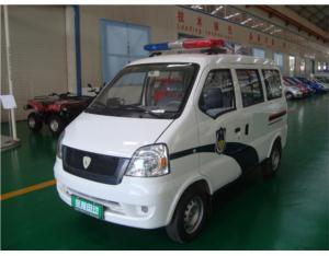 DOT Electric Car