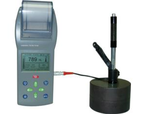 Leeb Hardness Tester (TH160)
