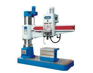 Radial Drilling Machine (Z3040× 16/1)