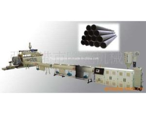 Hollow-Wall Twisted Pipe Extrusion Line (SJ)