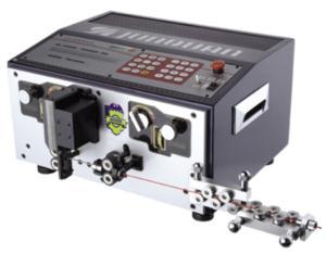 ZDBX-6 Conputerized cutting & stripping machine