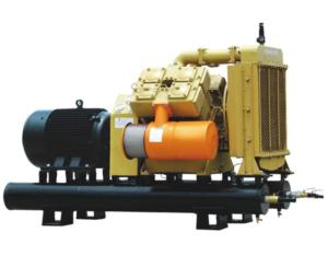 Engineering used piston compressor(Air cooled)