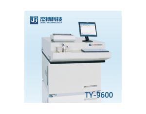 Element Analysis Instrument (TY-9600)
