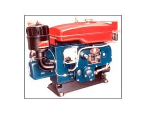 Single Cylinder Diesel Engine (8.8-11kW)