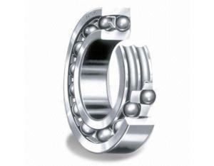Ball Bearings, Self-Aligning (10000 Cylindrical Bore)