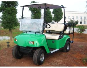 4 Seater Golf Buggy/Golf Car/Golf Vehicle