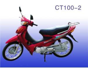 CT125-4 Four stroke