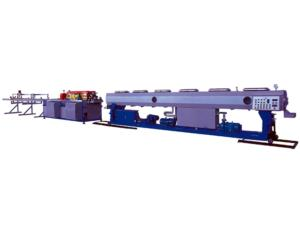 Extruder Production Line for Double PVC Pipe