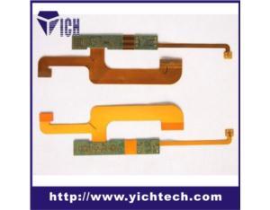 Flex PCB &Flex-Rigid Boards (FPC2010120601)