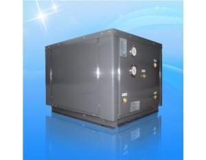Ground Source Heat Pump (MDS50D)