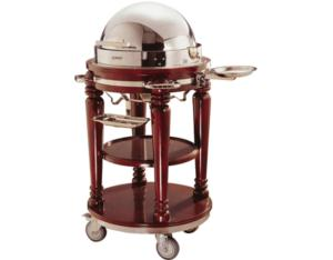 Flambe Trolley (S-18B)