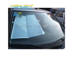 Car Automatic Sunshade