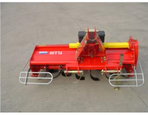 Rotary Cultivator (Light-Duty)