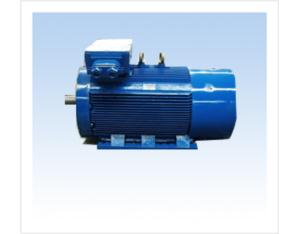 Y2 Series Low-Voltage Large-Power Three-Phase Asynchronous Motor
