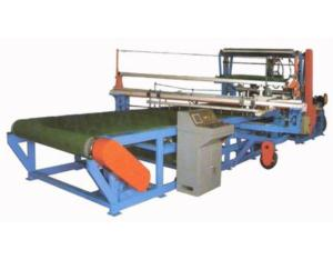 Horizontal Fiber Cutter & Vertical Cutting Machine
