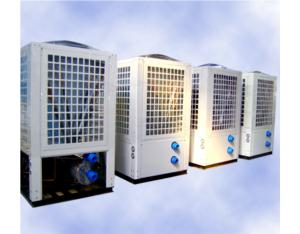 Swimming Pool Heat Pump (MSWX-880V)
