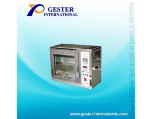 Horizontal Flammability Tester (GT-C34)