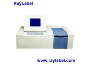 Double Beam Ultraviolet Visible Spectrophotometer (RAY-UV762)