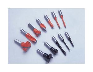 Cemented Carbide Tools