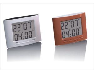 Multifunction LCD Clock with Timer TX103