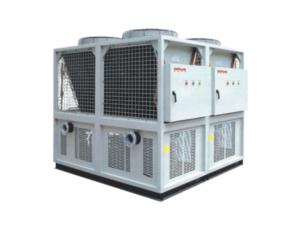 Air Source Heat Pump Water Heater (Heating Capacity: 212.4KW)