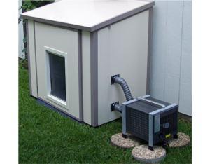 Dog House Air Condiitoner
