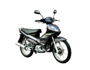 New Motorcycle JD50Q-3