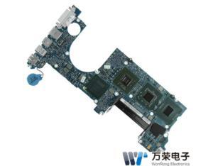 661-4956 for Apple MacBook PRO (15-inch 2.4/2.2GHz) 2.4GHz Logic Board