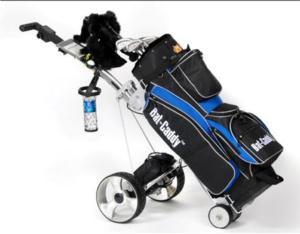 New 106E Golf Caddy