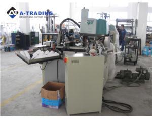 Ice Cream Paper Cone Forming Machine (DB-B5)