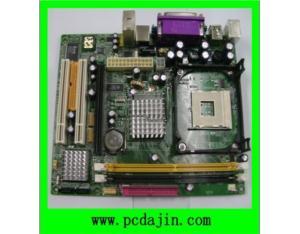 478 Processor Motherboard 915-478 (915G V115)