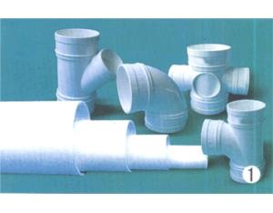 Composite Pipe & Tube