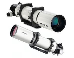 102mm F7 ED Refractor Telescope