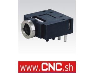 CKX-3.5 Model Socket And DC Socket Series