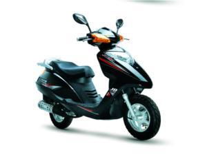 Gas Scooter (JD50QT-39)